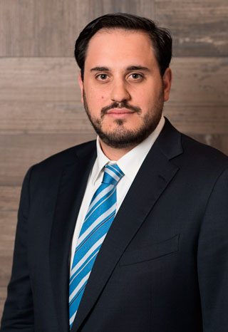 Chicago Criminal Defense Attorney Joe Messineo