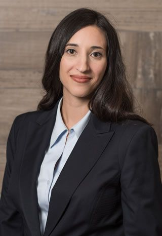 Chicago Criminal Defense Lawyer Rosemary Messineo